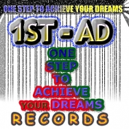 1ST AD Records