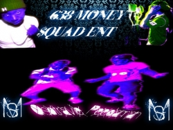 638 Money $quad ENT