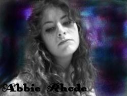 Abbie Rhode