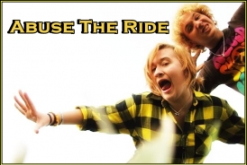 Abuse The Ride