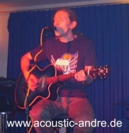 Acoustic Andre