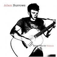 Adam Burrows