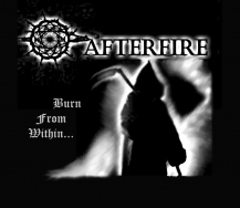 AFTERFIRE