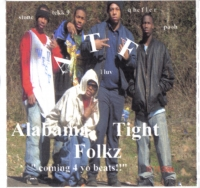 Alabama Tight Folkz