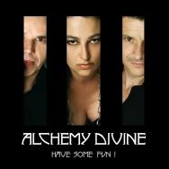 alchemy divine