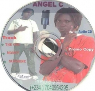 Angel c the young hero