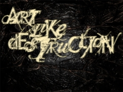 Art Like Destruction