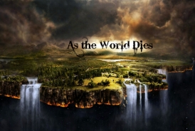 As the Worlds Die