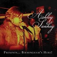 Ashley Sankey