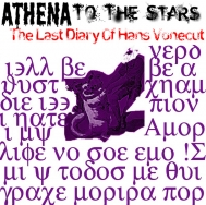 Athena To The Stars