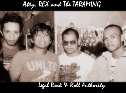 atty rex and the taraming