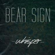 01 Bear Sign