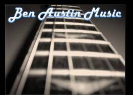 Ben Austin Music