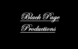 Black Page