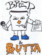 Bred&Butta