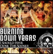 Burning Down Vegas