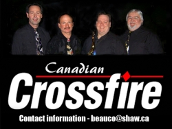 Canadian Crossfire