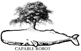 Capable Robot