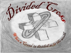 Divided Cross