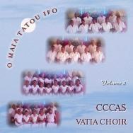 EFKAS Vatia Choir