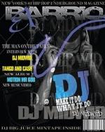 El Barrio Magazine