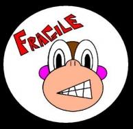 Fragile Monkey