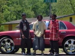 King Drive Boyz