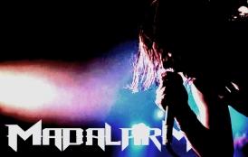 Mad:alarM