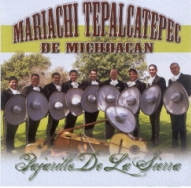 Mariachi Tepalcatepec De Michoacan