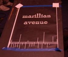 Marillian Avenue