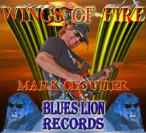 Mark Cloutier Blues