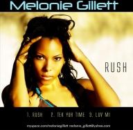 Melonie Gillett