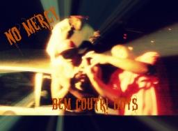 No Mercy (Countriboys)