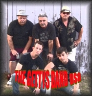 The Gettys Band usa