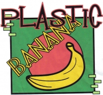 Plastic Banana