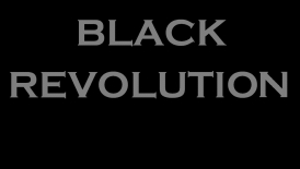 Black Revolution - Metal / Experimental Band