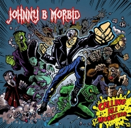 Johnny B. Morbid