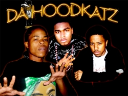 HOODKAT ENTERTAINMENT