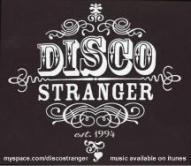 disco stranger