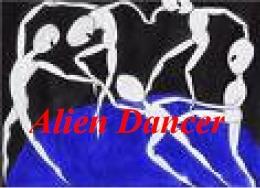 Alien Dancers