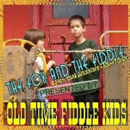 Old Time Fiddle Kids