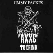 Jimmy Packes