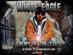 WHITE EAGLE STL ARTIST OF THE YEAR