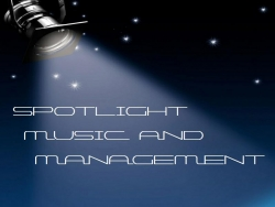 Spotlight music management